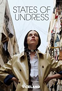 Primary photo for States of Undress