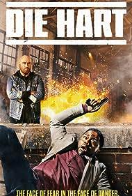 John Travolta and Kevin Hart in Die Hart (2020)