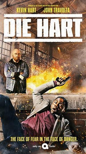 دانلود زیرنویس فارسی سریال Die Hart 2020 فصل 1 قسمت 5 هماهنگ با نسخه WEB-DL وب دی ال
