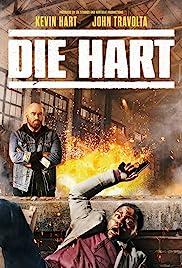 Die Hart Poster