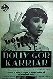 Dolly macht Karriere Poster