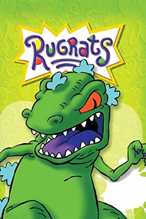 Where to stream Rugrats
