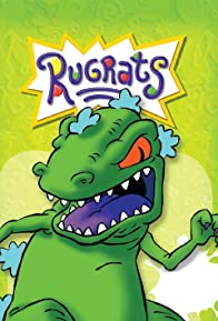 Primary photo for Rugrats