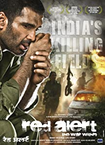 Top free movie websites no download Red Alert: The War Within India [mpeg]