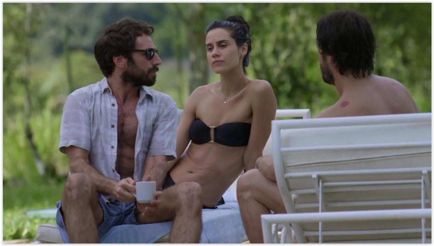 Branca Messina Nude Photos 18