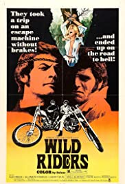 Wild Riders (1971) Poster - Movie Forum, Cast, Reviews