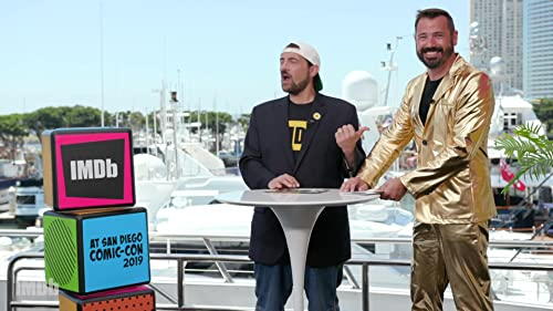 How Kevin Smith and Ben Affleck Rekindled Their Friendship