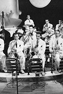 Benny Goodman and His Orchestra Picture