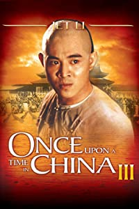 hindi Once Upon a Time in China III free download