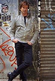 London's Burning: Campino auf den Spuren des Punk Poster