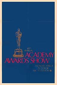The 40th Annual Academy Awards (1968)