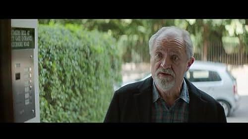 Trailer for The Sense Of An Ending