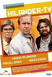 Hilander-TV Poster