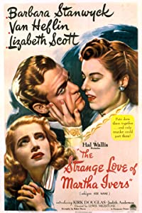 Película torrents descargar ipad The Strange Love of Martha Ivers, Roman Bohnen, Lizabeth Scott, Charles D. Brown [mts] [480x640] [1080pixel]