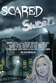 Scared Sweet Poster