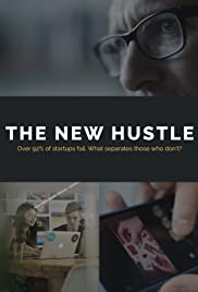 The New Hustle Poster