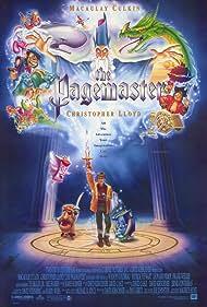 Macaulay Culkin in The Pagemaster (1994)