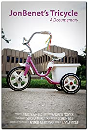 JonBenet's Tricycle Poster