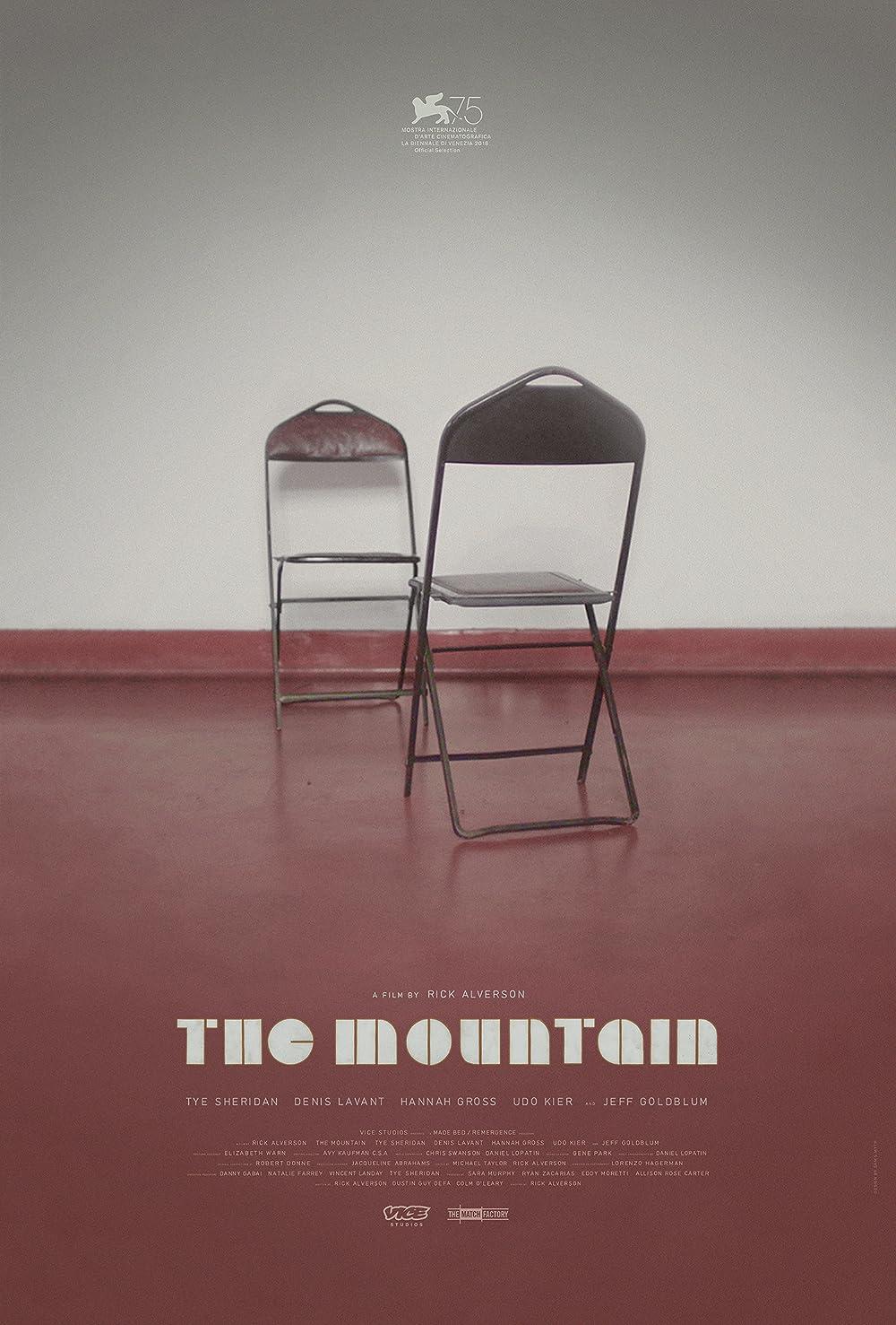 The Mountain 2018
