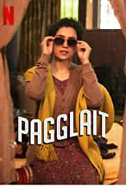 Pagglait (2021) HDRip Hindi Movie Watch Online Free