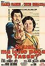 Scusi, ma lei le paga le tasse? (1971) Poster