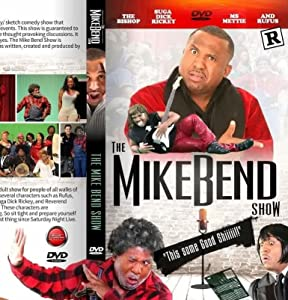 Movie downloads to itunes for free The Mike Bend Show [BRRip]
