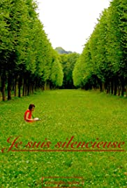 Je suis silencieuse Poster