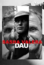 DAU. Sasha Valera