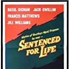 Jack Gwillim, Basil Dignam, and Francis Matthews in Sentenced for Life (1960)