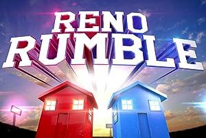 Where to stream Reno Rumble