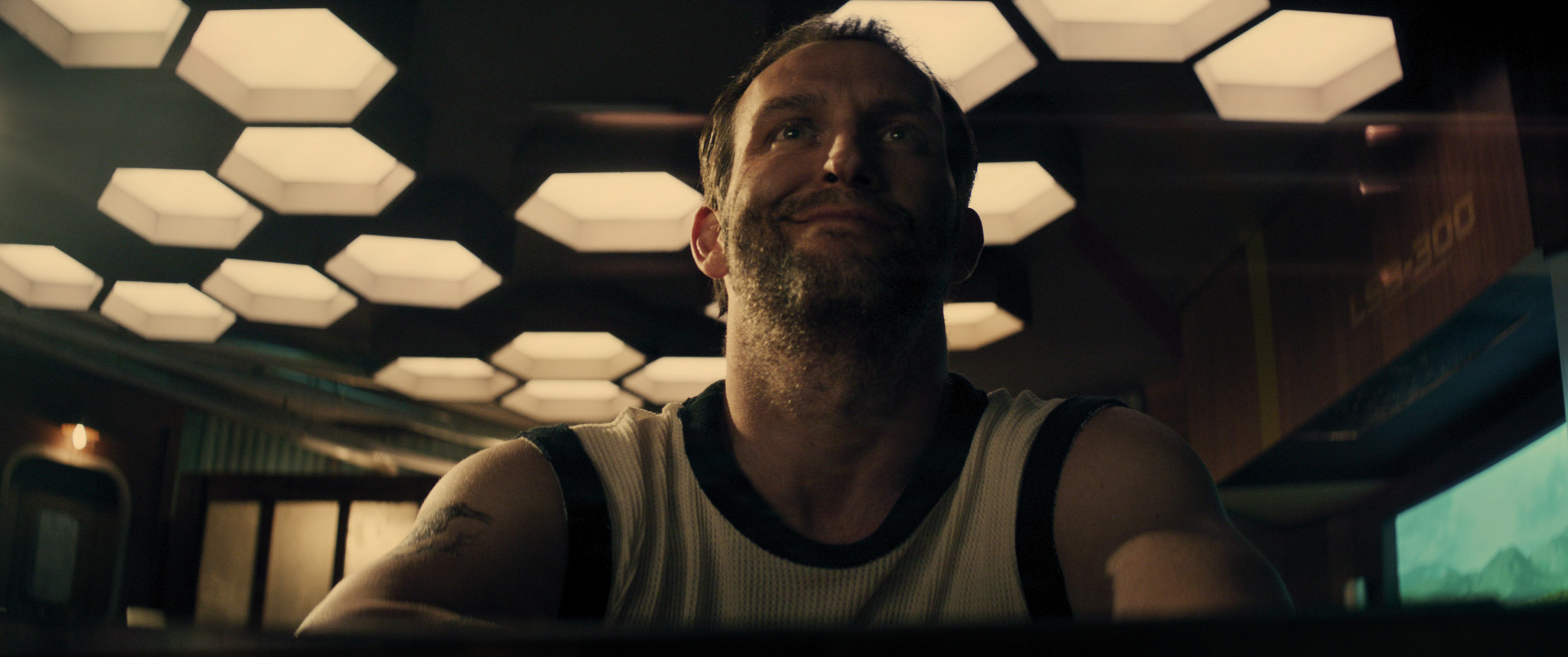Kevin Sizemore in Domain (2016)