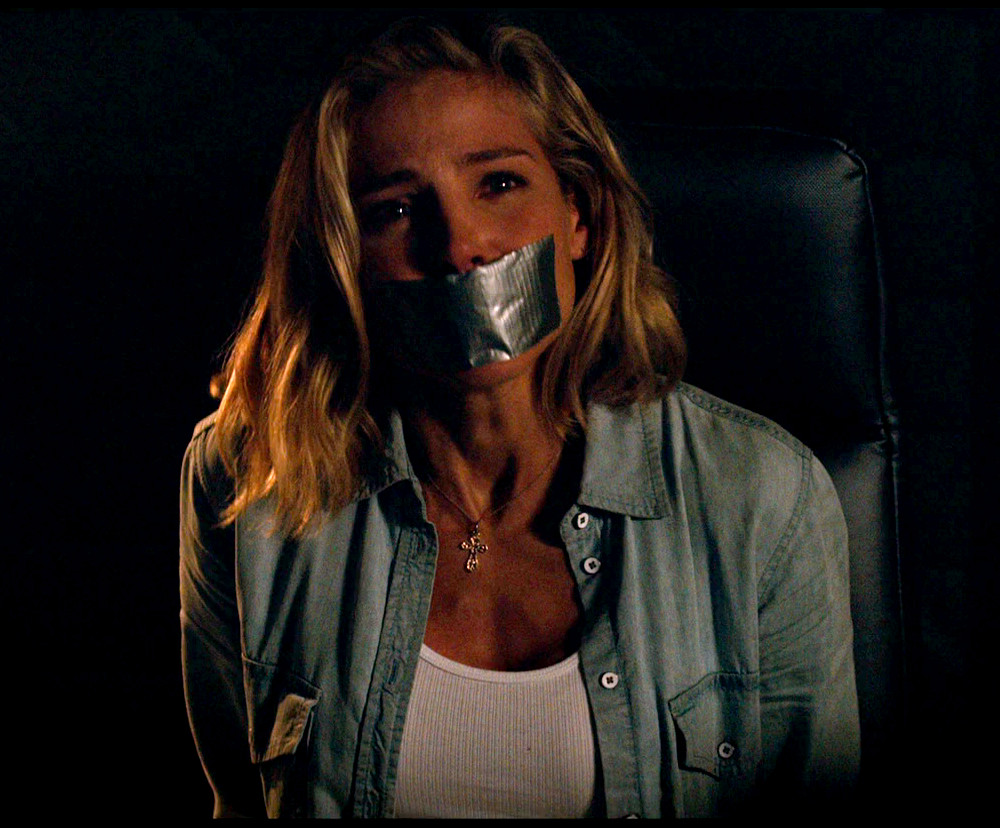 Elsa Pataky in The Fate of the Furious (2017)