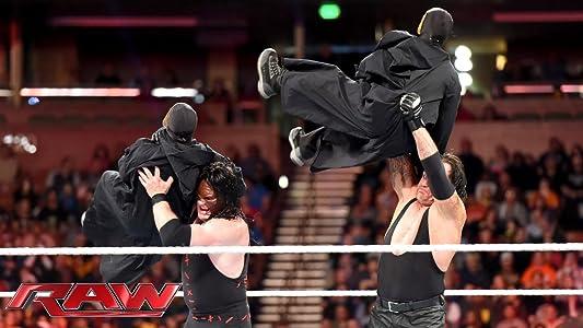 WMV Film Trailer herunterladen WWE Raw: Episode #24.10 (2015) [flv] [HDR] [hd720p] by Michael Gordon Leonardi