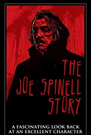 The Joe Spinell Story Poster