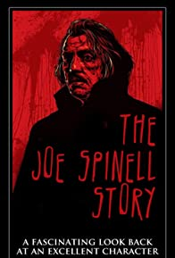 Primary photo for The Joe Spinell Story