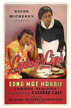 Where to stream Lying Lips