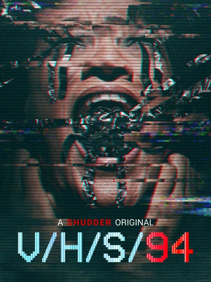 Phim V/H/S/94 - V/H/S/94 (2021)