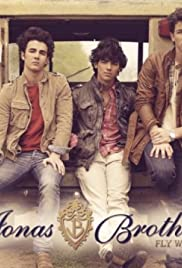 The Jonas Brothers: Fly with Me Poster