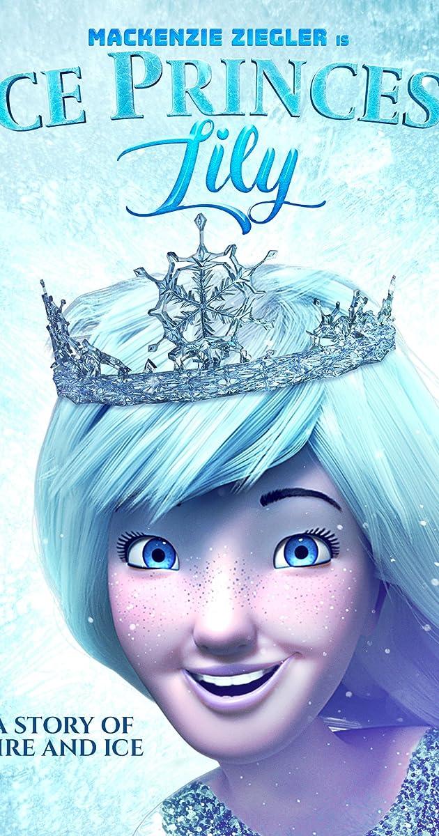 Subtitle of Ice Princess Lily