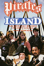 Pirates Island (1991)