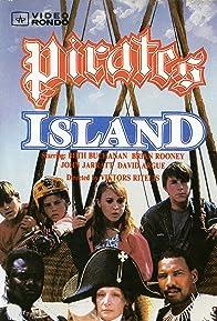 Primary photo for Pirates Island