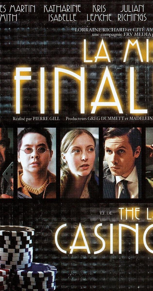 Смотреть фильм онлайн последнее казино скачать фараон казино на андроид