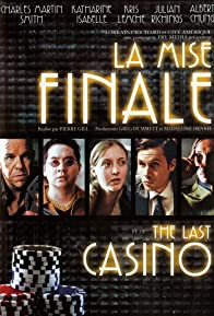 Primary photo for The Last Casino