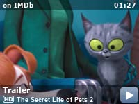 The Secret Life Of Pets 2 2019 Imdb