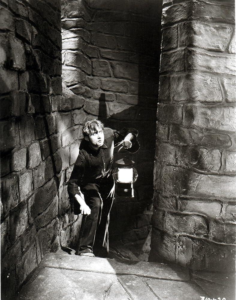 Dwight Frye in Frankenstein (1931)
