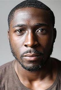 Eric Kofi-Abrefa Picture