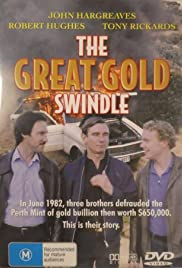 The Great Gold Swindle(1984) Poster - Movie Forum, Cast, Reviews