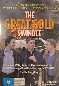 Good movies list to watch The Great Gold Swindle Australia [hddvd]