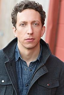 Eric Mendenhall Picture