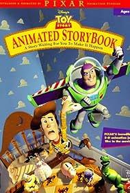 Disney's Animated Storybook: Toy Story (1996)